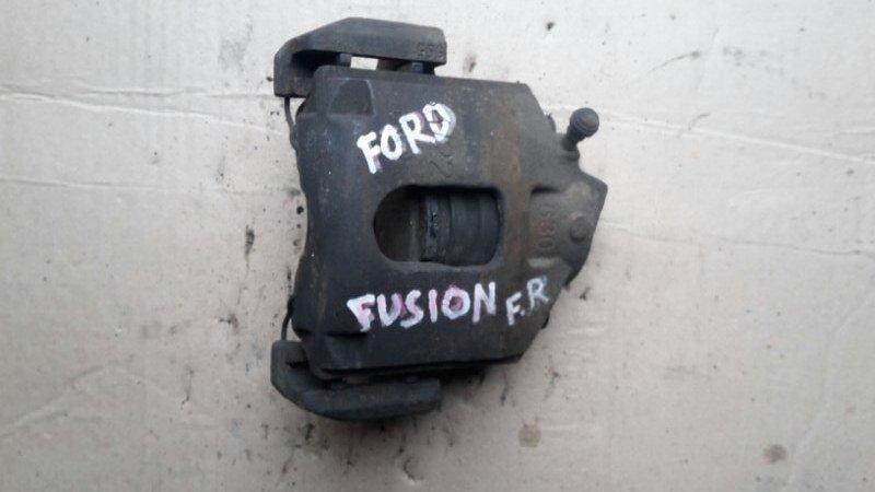 Суппорт Ford Fusion CBK FYJA передний правый