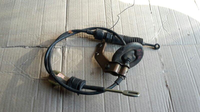 Трос переключения акпп Honda Fit GD2 L13A
