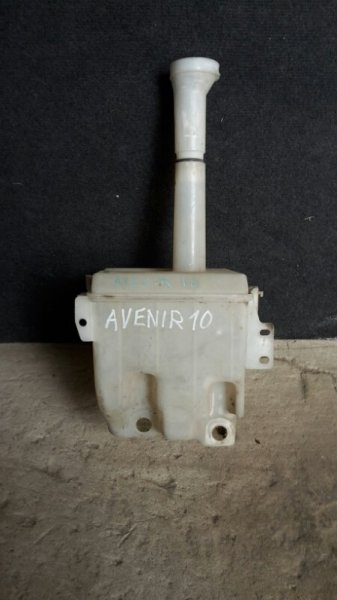 Бачок стеклоомывателя Nissan Avenir W10 QG18DE