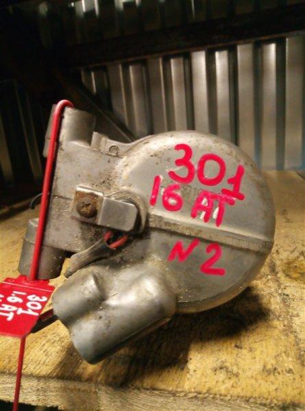 Компрессор кондиционера Peugeot 301 ХЕТЧБЕК 1 2012 (б/у)