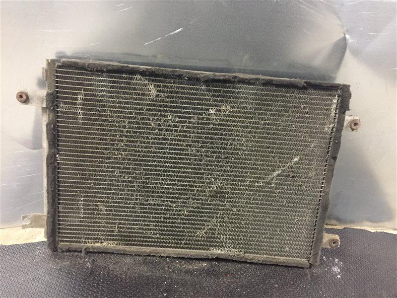 Радиатор кондиционера Suzuki Grand Vitara Xl7 ВНЕДОРОЖНИК 2.7 2004 (б/у)