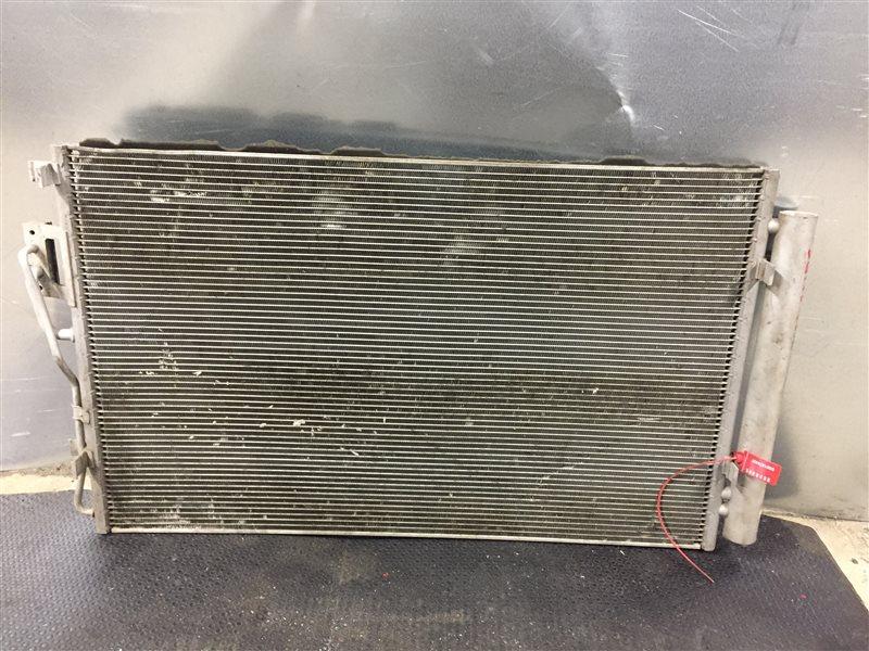 Радиатор кондиционера Hyundai Santafe 2.0 2009 (б/у)