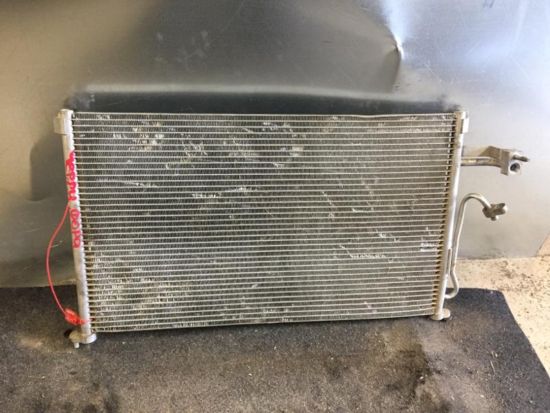 Радиатор кондиционера Chery Fora СЕДАН 1.6 2011 (б/у)