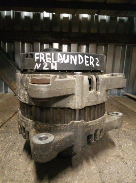 Генератор Land Rover Freelander 2.2 ДИЗЕЛЬ 2008 (б/у)