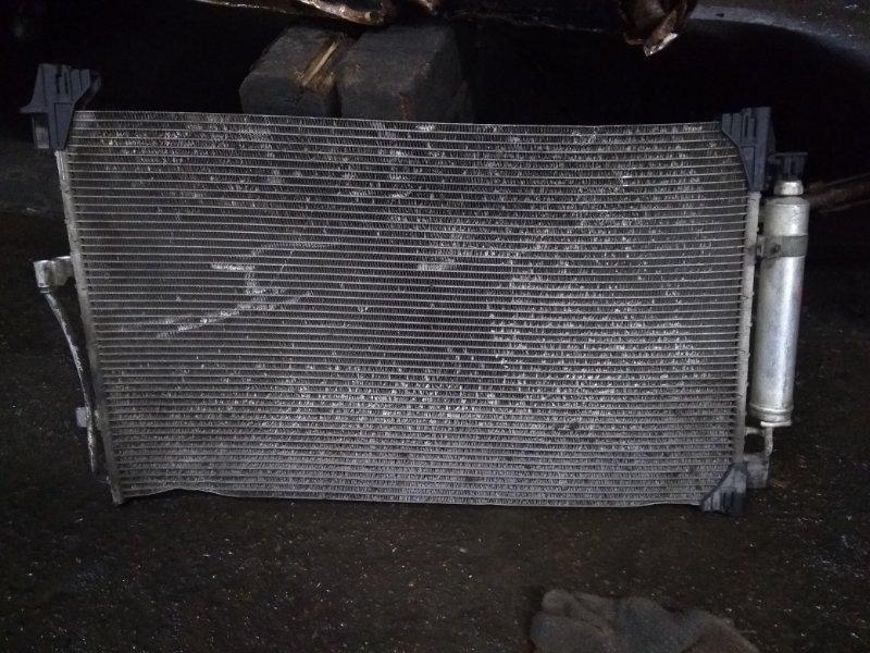 Радиатор кондиционера Nissan Teana СЕДАН 2.5 2011 (б/у)