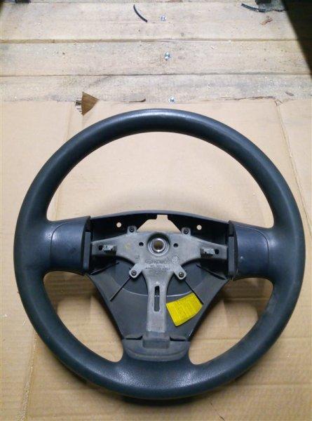 Руль Hyundai Verna 2008 (б/у)
