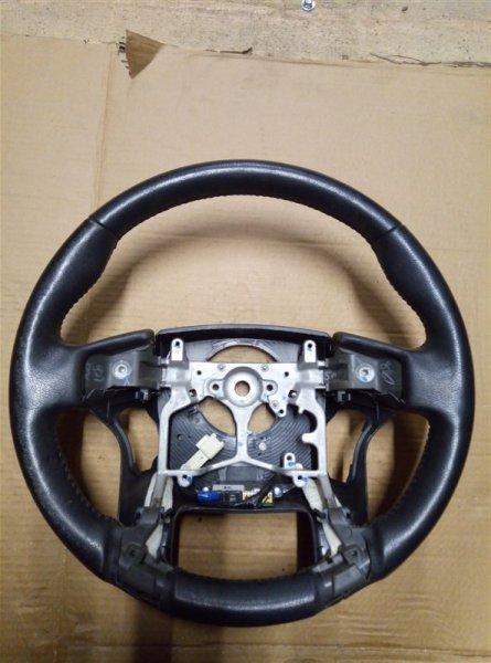 Руль Toyota Land Cruiser Prado 150 2011 (б/у)