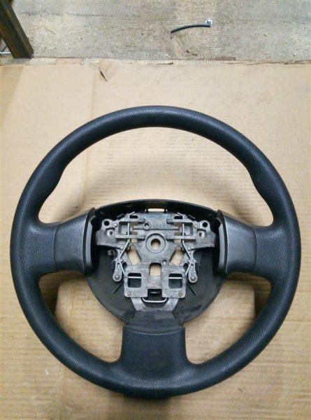 Руль Nissan Almera (б/у)