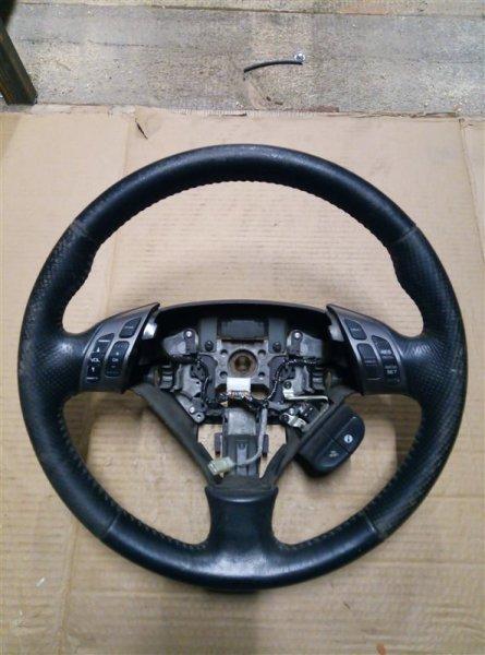 Руль Honda Accord 7 2007 (б/у)