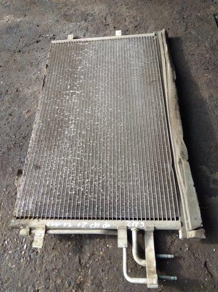 Радиатор кондиционера Ford Focus 2 Plus ХЕТЧБЕК 1.6 2009 (б/у)