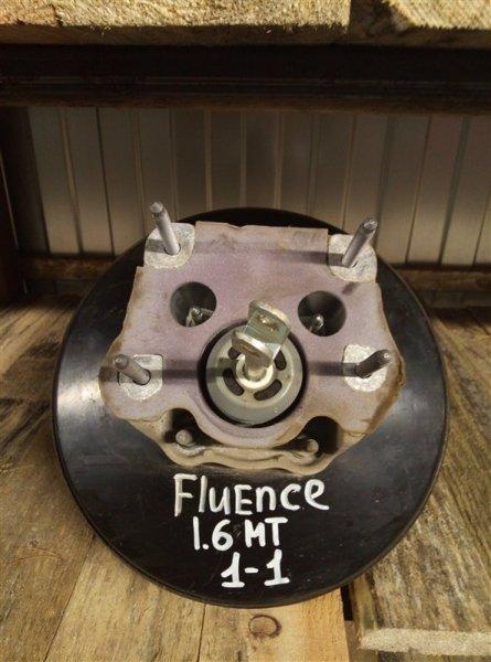 Вакуумный усилитель тормозов (вут) Renault Fluence 1.6 2012 (б/у)