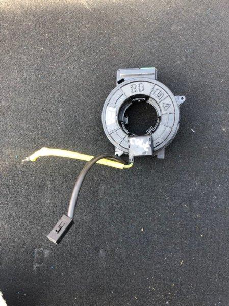 Шлейф подрулевой (улитка) Mitsubishi Colt 1.3 2008 (б/у)