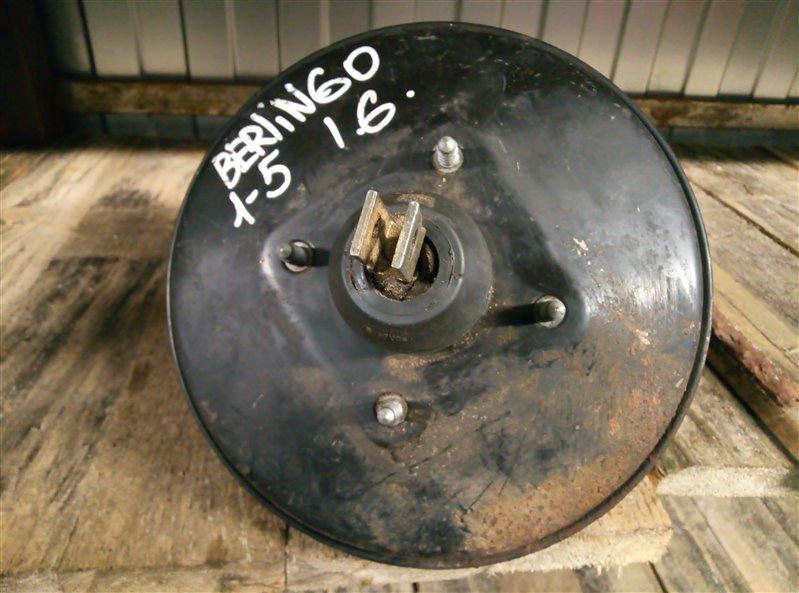 Вакуумный усилитель тормозов (вут) Citroen Berlingo (б/у)