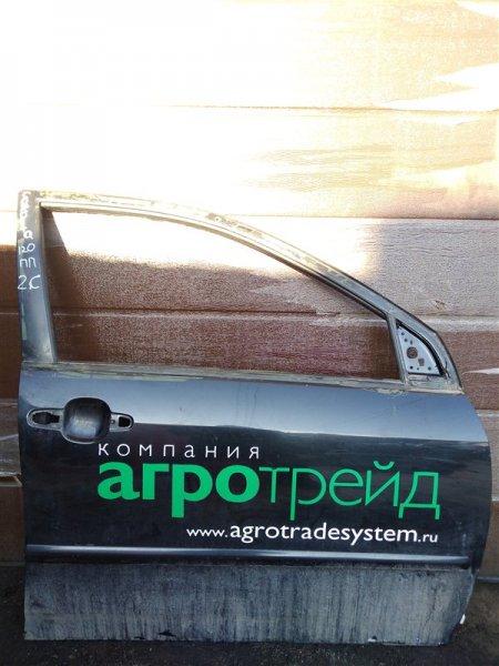 Дверь Toyota Corolla 120 ХЕТЧБЕК 2005 передняя правая (б/у)