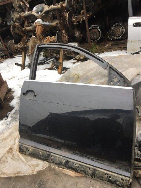 Дверь Volkswagen Touareg ВНЕДОРОЖНИК 2002 передняя правая (б/у)