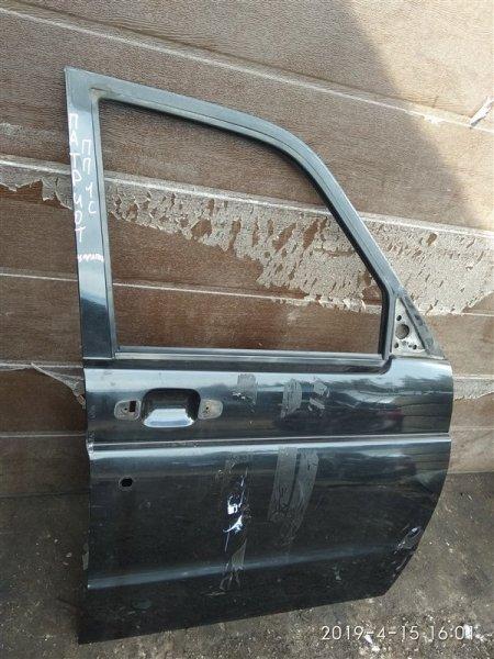 Дверь Uaz Patriot 2007 передняя правая (б/у)