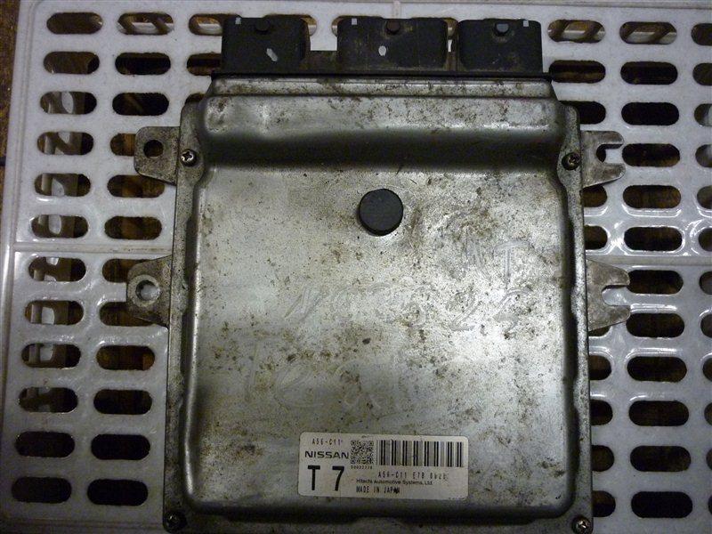 Блок управления двигателем Nissan Teana СЕДАН 2.5 2011 (б/у)