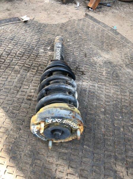 Амортизатор в сборе Hyundai Grandeur СЕДАН 2.7 2008 передний левый (б/у)