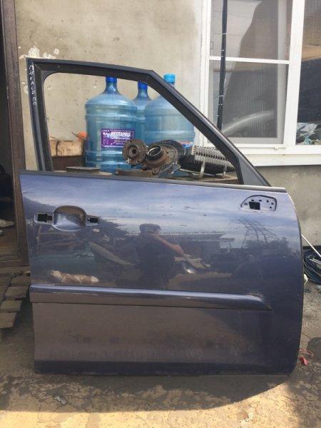 Дверь Citroen Picasso МИНИВЭН 2012 передняя правая (б/у)