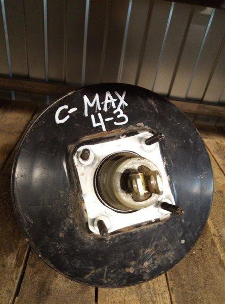 Вакуумный усилитель тормозов (вут) Ford C-Max 1.8 2008 (б/у)