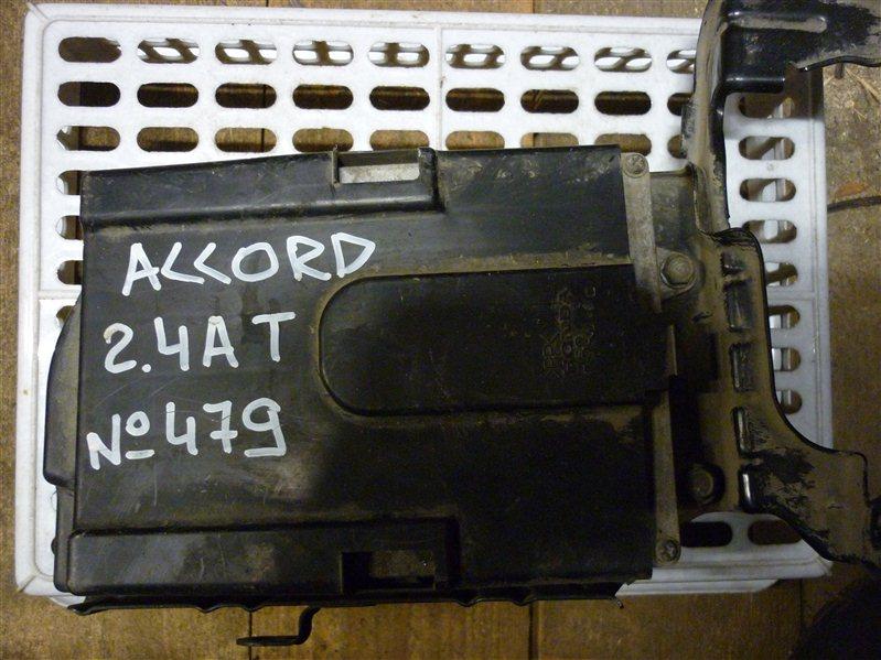Блок управления двигателем Honda Accord СЕДАН 2.4 2012 (б/у)