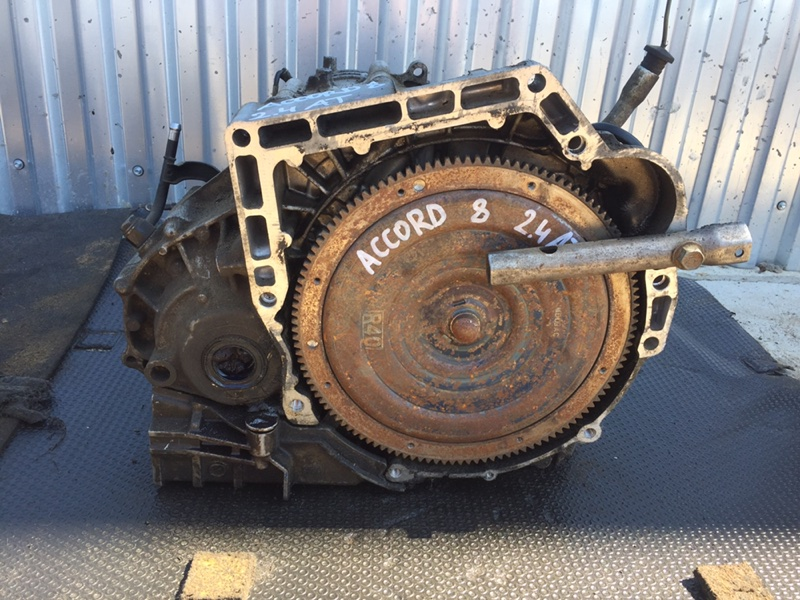 Акпп Honda Accord 8 СЕДАН 2.4 2012 (б/у)