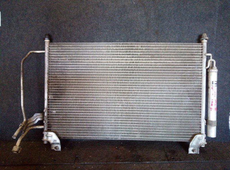 Радиатор кондиционера Mazda Cx-7 ВНЕДОРОЖНИК 2.3 ТУРБО 2009 (б/у)