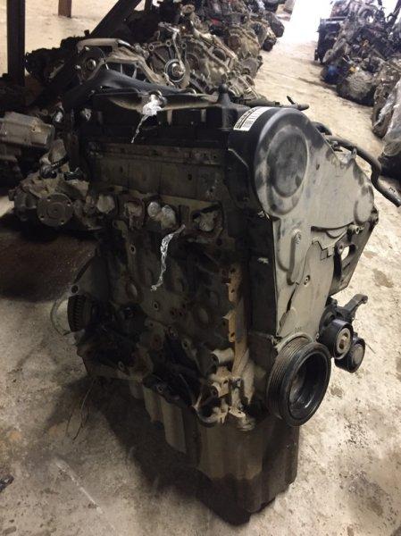 Двигатель Volkswagen Amarok CDC 2013 (б/у)