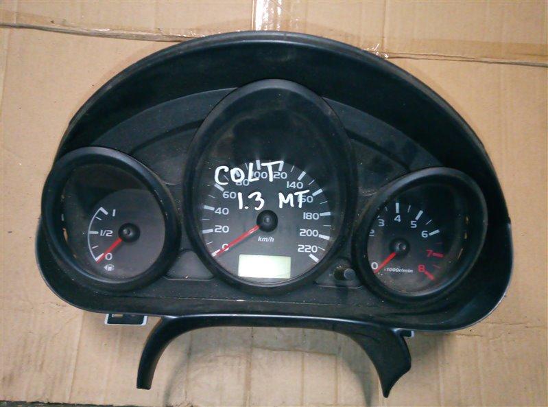 Щиток приборов Mitsubishi Colt (б/у)