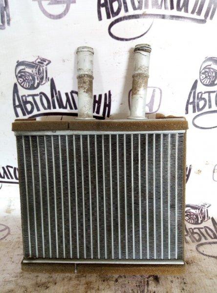 Радиатор печки Chevrolet Aveo T 250 СЕДАН 1.2 8 КЛ 2010 (б/у)