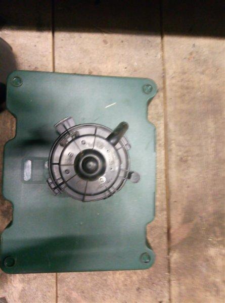 Моторчик печки Volkswagen Amarok (б/у)