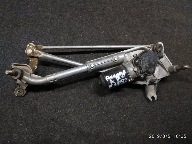 Трапеция дворников Honda Accord 8 (б/у)