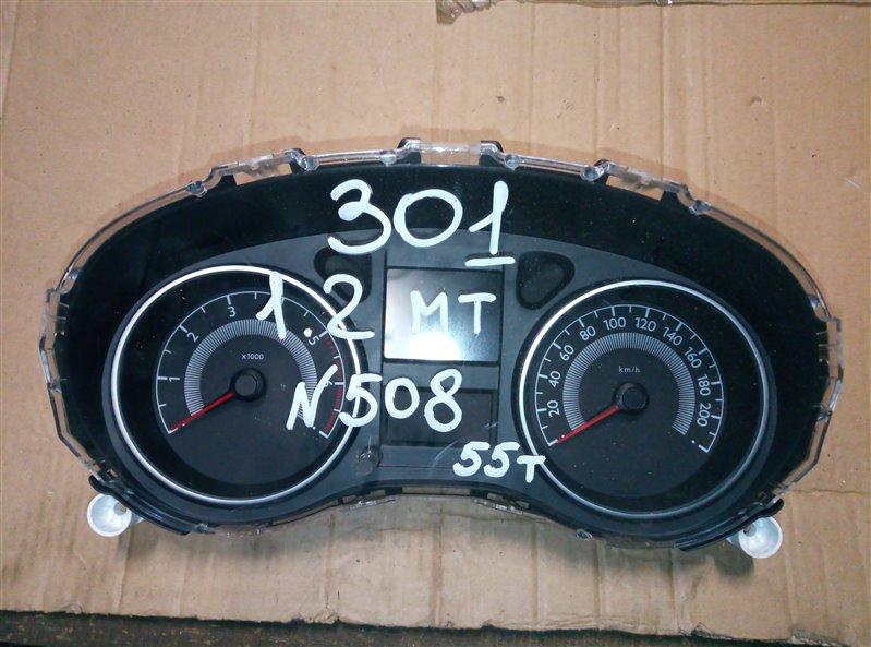 Щиток приборов Peugeot 301 (б/у)