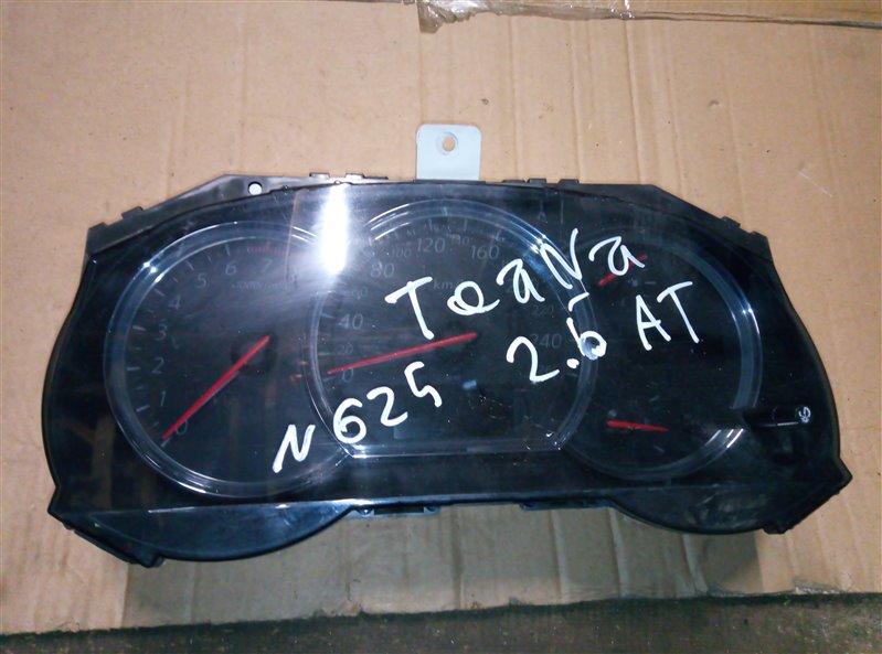 Щиток приборов Nissan Teana (б/у)