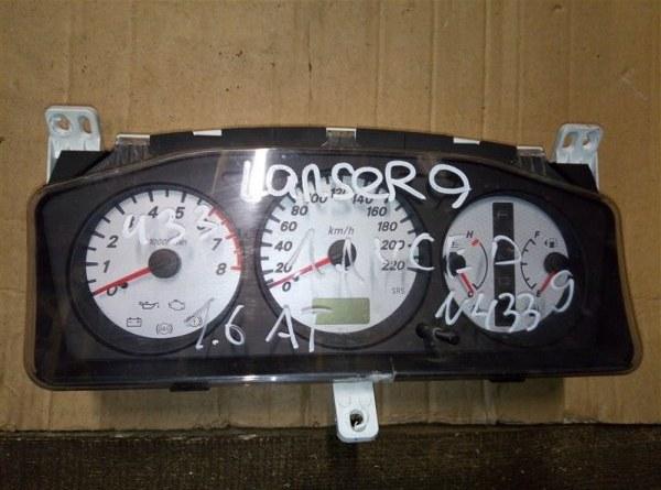 Щиток приборов Mitsubishi Lancer 9 (б/у)