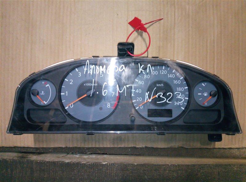 Щиток приборов Nissan Almera Classic (б/у)