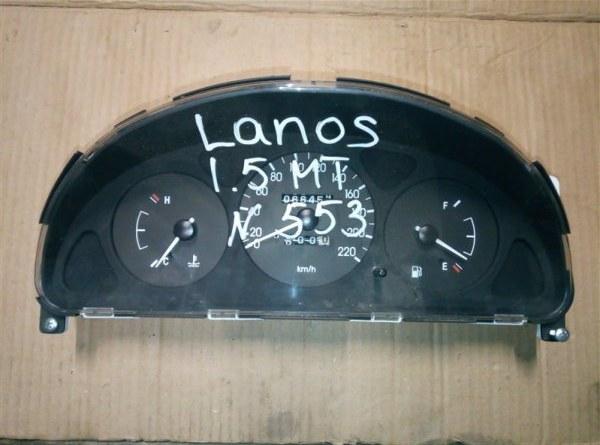 Щиток приборов Chevrolet Lanos (б/у)