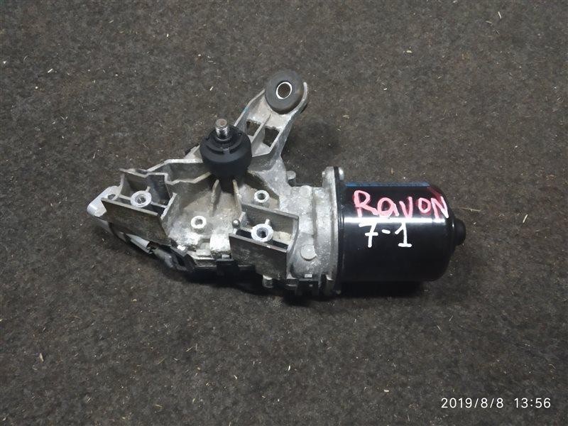 Мотор дворников Ravon Nexia R3 (б/у)