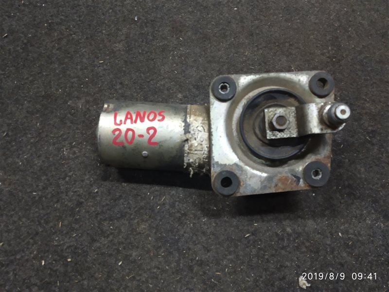 Мотор дворников Chevrolet Lanos (б/у)