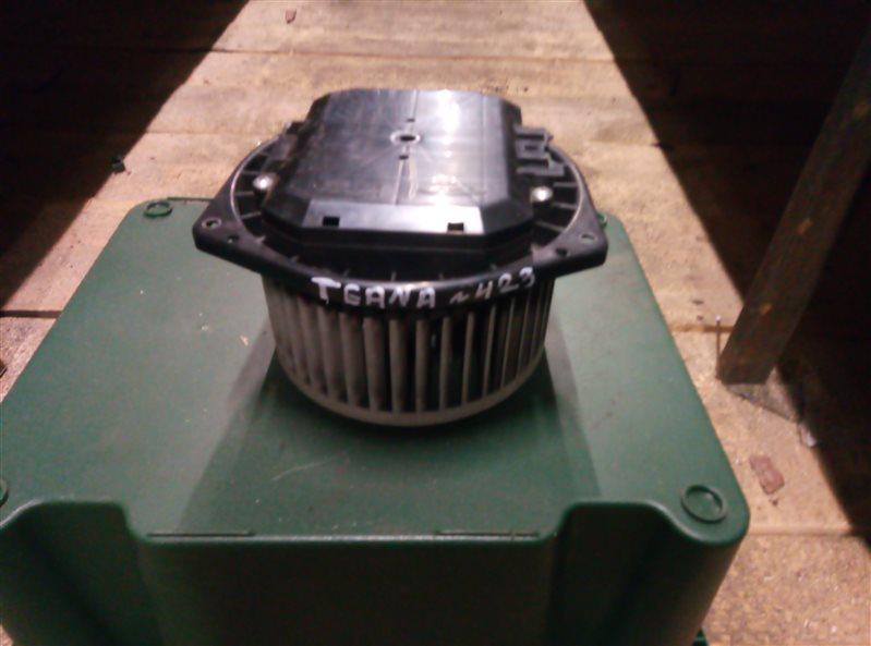 Моторчик печки Nissan Teana (б/у)