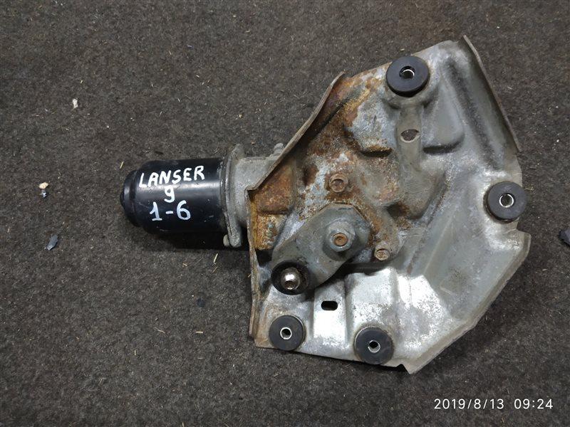 Мотор дворников Mitsubishi Lancer 9 (б/у)