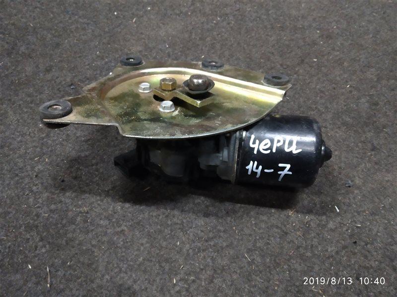 Мотор дворников Chery Fora (б/у)
