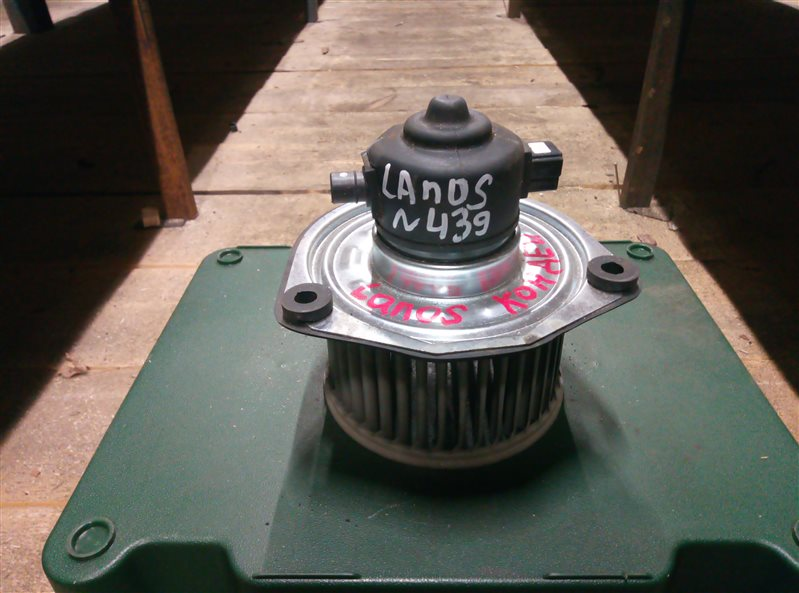 Моторчик печки Chevrolet Lanos (б/у)