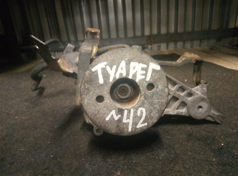 Тнвд Volkswagen Touareg 3.0 (б/у)