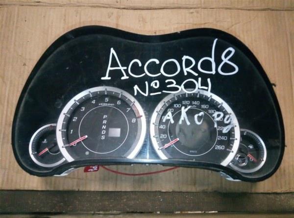 Щиток приборов Honda Accord 8 (б/у)