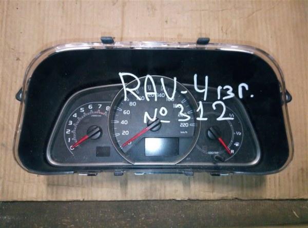 Щиток приборов Toyota Rav 4 (б/у)