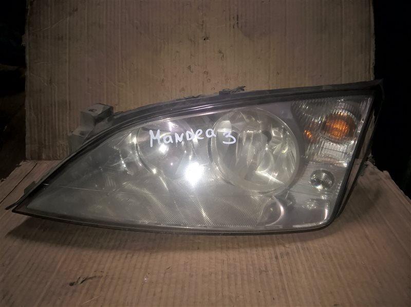 Фара Ford Mondeo 3 2003 левая (б/у)