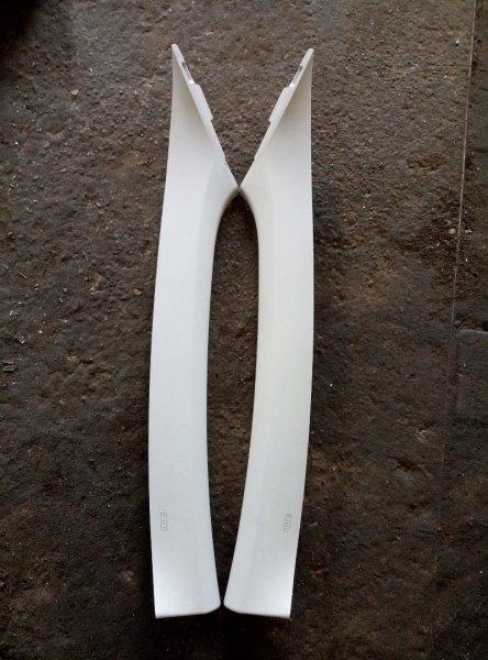 Обшивка стойки лобового стекла Citroen C4 B7 ХЕТЧБЕК 2013 (б/у)