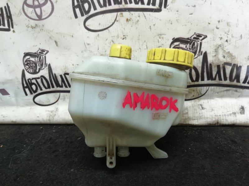 Бачок тормозной жидкости Volkswagen Amarok (б/у)