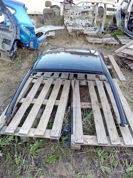 Крыша Chevrolet Lanos СЕДАН 2009 (б/у)